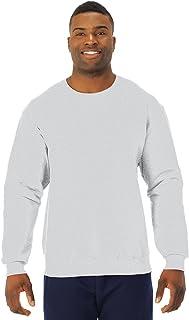 Jerzees 562 - 13.3 oz, 50/50 NuBlend® Fleece Crew