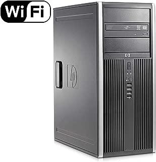 HP Elite 8300 Core i7 3.4GHZ, 512GB SSD, 16GB, Windows 7 Pro 64-Bit (Renewed)