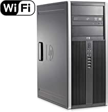 HP Elite 8300 Core i7 3.4GHZ, 512GB SSD, 16GB, Windows 7 Pro 64-Bit (Renewed)