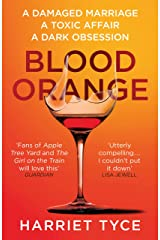 Blood Orange: The gripping, bestselling Richard & Judy book club thriller (English Edition) Format Kindle