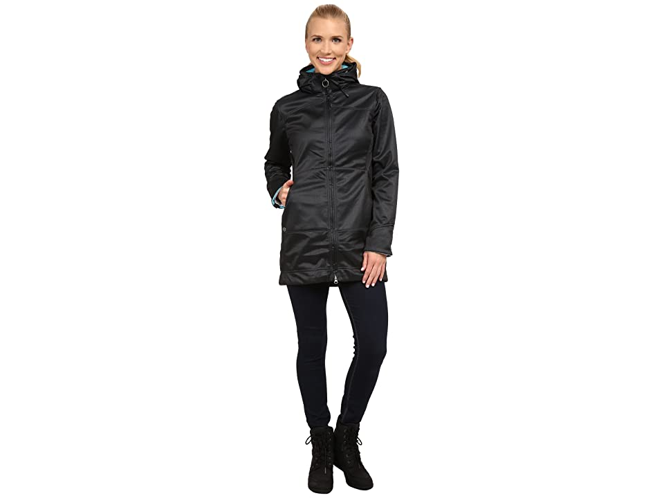 Outdoor Research Serena Hoodie (Charcoal/Rio) Women