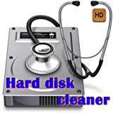 Hard disk cleaner