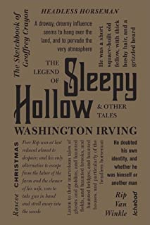The Legend of Sleepy Hollow and Other Tales