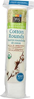 365 Everyday Value, Cotton Rounds, 100 ct