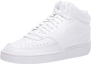 Women's Court Vision Mid Sneaker