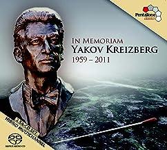 In Memoriam: Yakov Kreizberg