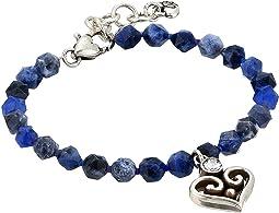 Brighton Alcazar Heart Bracelet