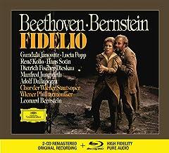 Beethoven: Fidelio Op.72 [2 CD/Blu-ray][Deluxe Edition]