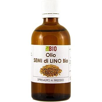 olio di semi di lino per lerezione affaticamento ed erezione negli uomini