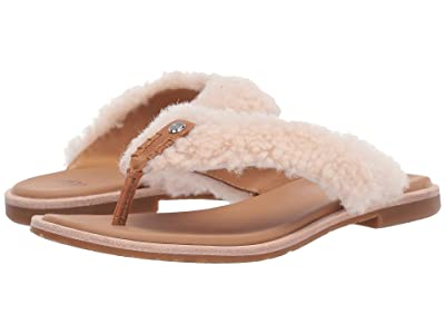 UGG Alicia (Natural) Women