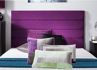 H-Cube Meble Rzym poziome panele tapicerowane tapicerowane t