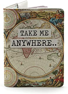 (Take Me Any Where (Both sides Printed)