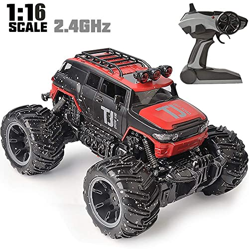Rc Mud Truck Amazon Com