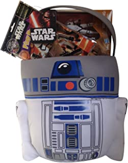 Star Wars Jumbo R2D2 Easter Basket