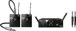 AKG WMS40 Mini2 Instrument Wireless Microphone System US25CD