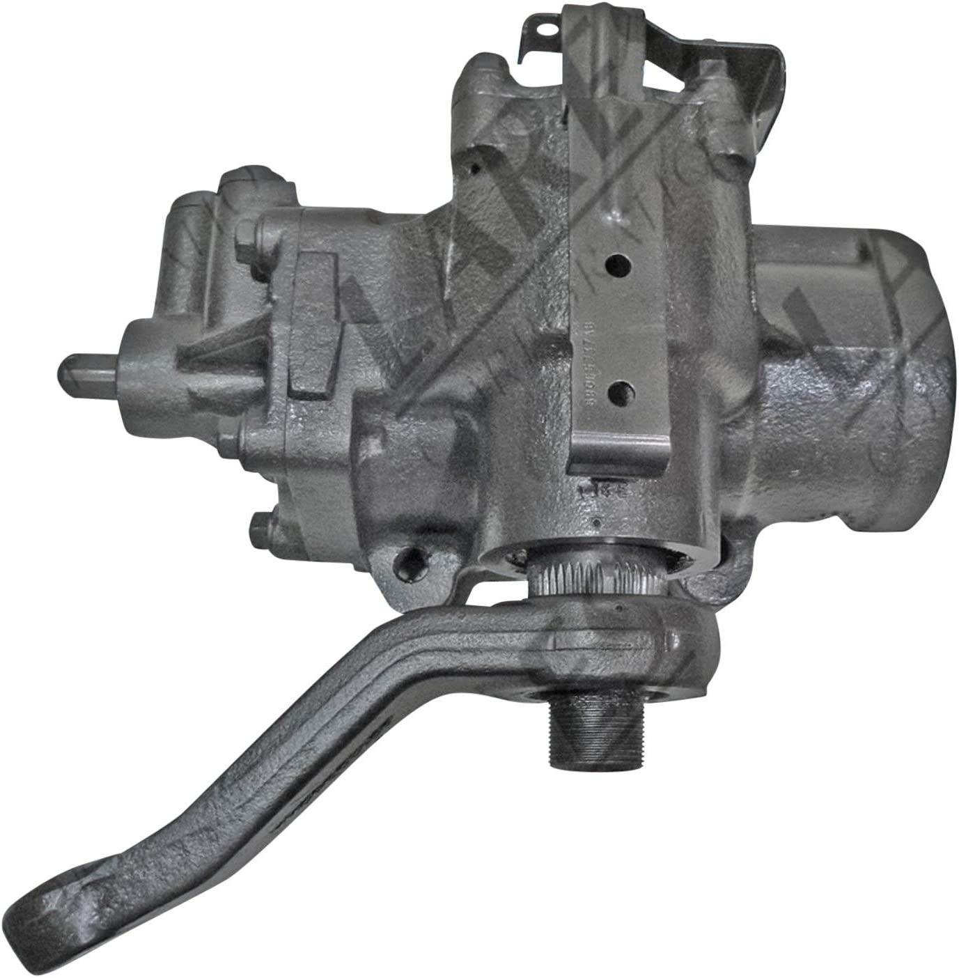 Max 48% OFF Lares 1606 - Remanufactured San Diego Mall Gear Power Box Steering