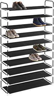 shoe rack for 50 pairs of shoes