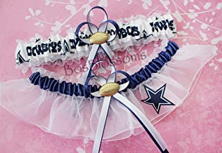 football garters for wedding