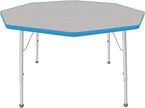 "product image for 48"" Octagon Table"