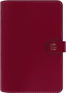 Filofax The Original Personal Organiser - Red