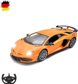 1:32 2019 Lamborghini Sian FKP 37 Supercar Modellauto Die Cast Spielzeug Kinder