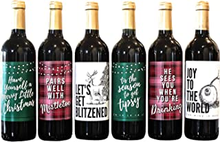 Best family christmas labels Reviews