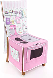 Little Adventures Chair Cover Play Sets (Bakery Shop)