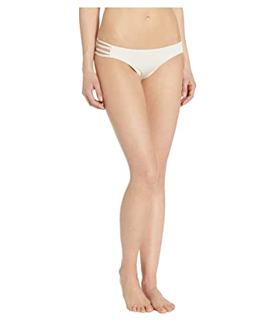 Hurley Quick Dry Max Surf Bottoms (Light Orewood Brown) Women