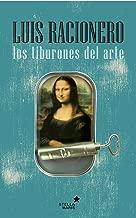 Los tiburones del arte (Spanish Edition)