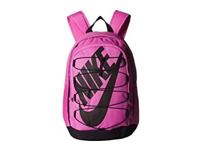 Nike Hayward Backpack 2.0 (China Rose/Black/Black) Backpack Bags