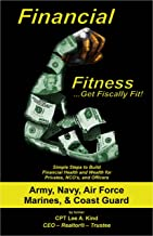 Financial Fitness.Get Fiscally Fit!