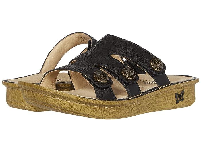 Alegria  Venice (Palms) Womens Sandals