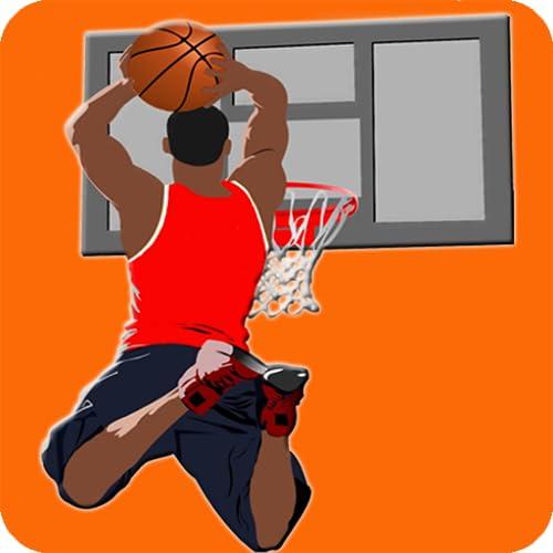 Trivia For NBA Basketball Slam Dunks Quiz Playoff