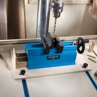 Pen Press/Drilling Jig