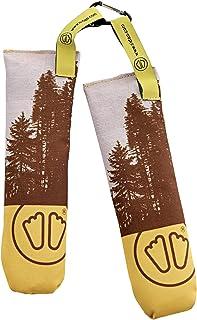 Sidas Dry Bag Cedar Wood Séches Chaussures Naturel Mixte Adulte, Jaune, Aucune
