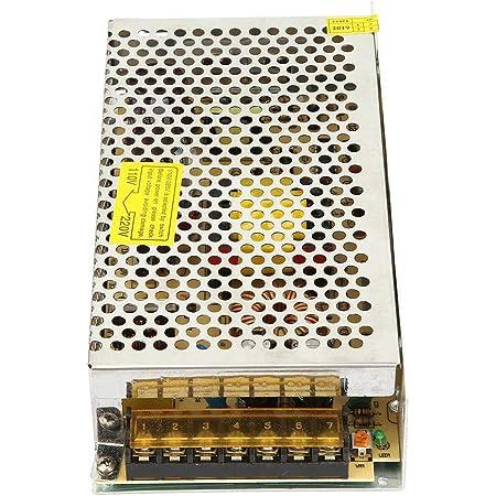 DC 12V 41A 500W Alimentation De Puissance Convertisseur de Commutation dalimentatio Transformateur Lindustrie de lalimentation /électrique Entra/înement 110//220V AC to DC 12V 500 Watt
