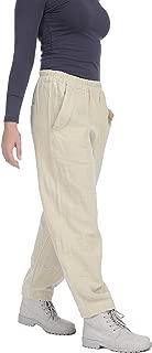 Best skinny linen pants womens Reviews