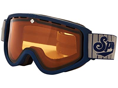 Spy Optic Woot (Big Leagues Persimmon) Goggles