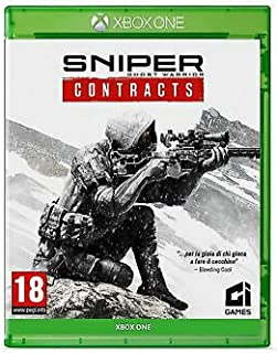 Sniper: Ghost Warrior - Contracts (Xbox One)