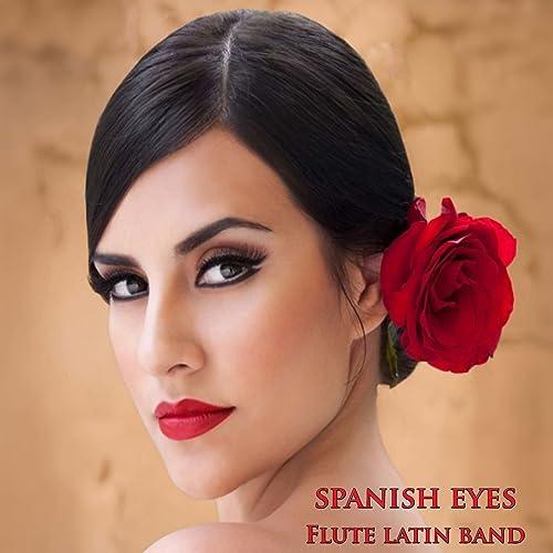 Spanish Eyes lyrics