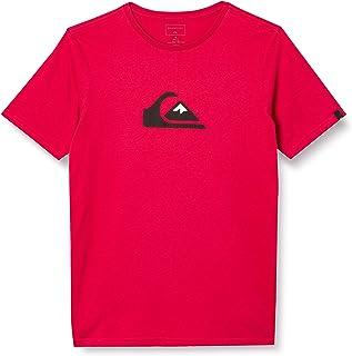 Quiksilver - Comp Logo T-Shirt for Boys 8-16