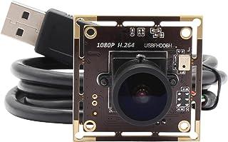 ELP Sony IMX322 Sensor Mini Usb Camera Module HD 1080P (170 degree)