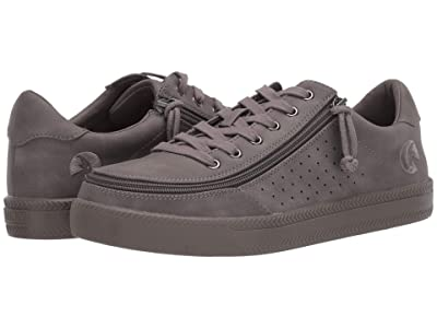 BILLY Footwear Sneaker Lo (Charcoal to the Floor) Men