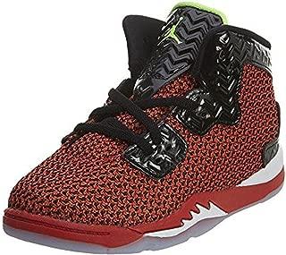 Jordan Toddlers Spike Forty BT (red/Black) Size 8 US