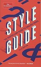 Best the economist guide Reviews