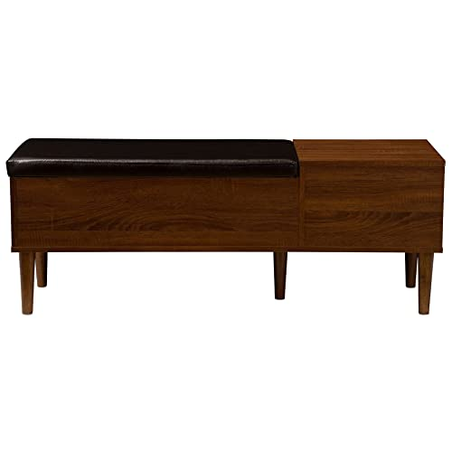 Prime Mid Century Modern Bench Amazon Com Ocoug Best Dining Table And Chair Ideas Images Ocougorg