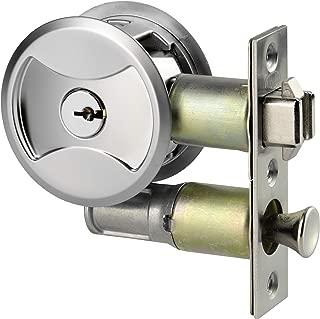 Best sliding patio door keyed lock Reviews