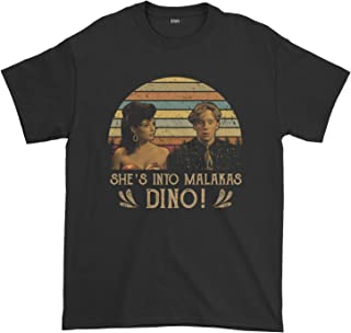 She's Into Malakas Dino Vintage T-Shirt