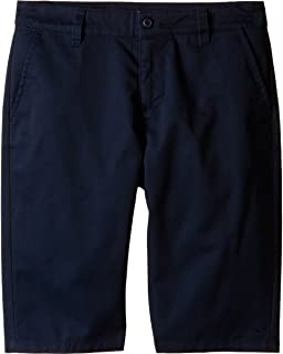 O'Neill SHORTS ボーイズ US サイズ: 28 (16 Big Kids) X One Size カラー: ブルー