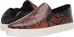 Cuoio Snake Print Leather
